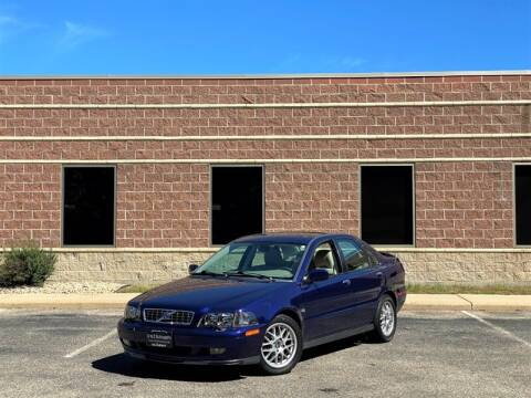 2004 Volvo S40 for sale at A To Z Autosports LLC in Madison WI