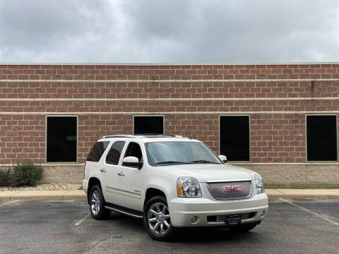 2011 GMC Yukon for sale at A To Z Autosports LLC in Madison WI