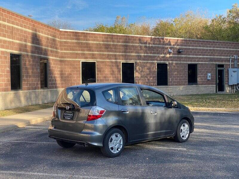 2012 Honda Fit for sale at A To Z Autosports LLC in Madison WI