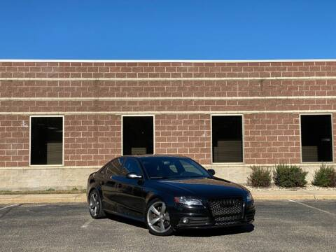 2012 Audi S4 for sale at A To Z Autosports LLC in Madison WI