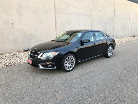 2011 Saab 9-5 for sale in Madison, WI