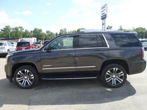 2017 GMC Yukon for sale in Manchester IA