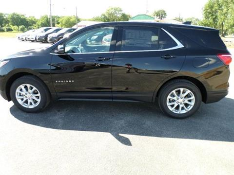 2018 Chevrolet Equinox for sale in Manchester, IA