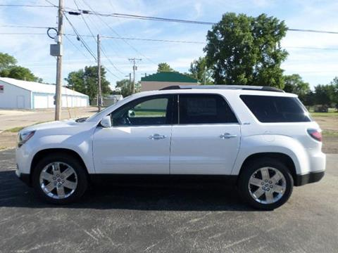 2017 GMC Acadia Limited for sale in Manchester, IA