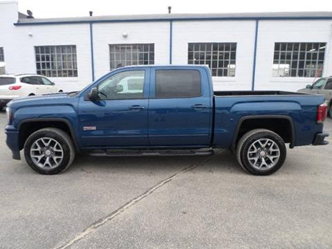 2018 GMC Sierra 1500 for sale in Manchester IA