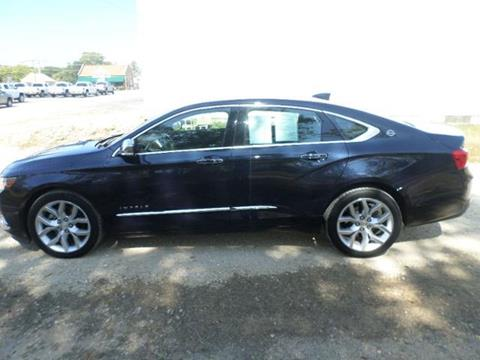 2017 Chevrolet Impala for sale in Manchester, IA