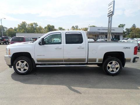 2014 Chevrolet Silverado 2500HD for sale in Manchester IA
