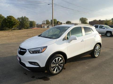 2018 Buick Encore for sale in Manchester, IA