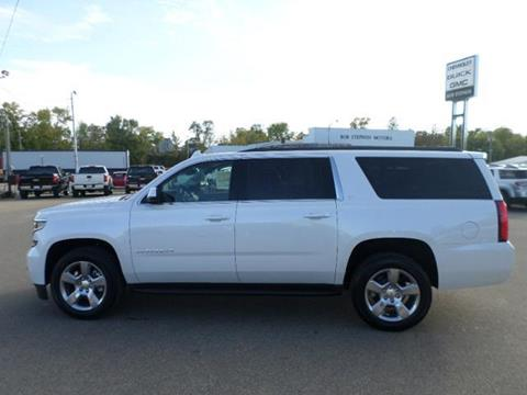 2018 Chevrolet Suburban for sale in Manchester, IA