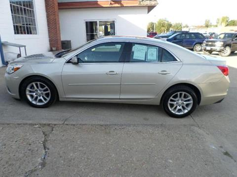 2014 Chevrolet Malibu for sale in Manchester IA