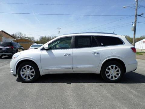 2017 Buick Enclave for sale in Manchester, IA