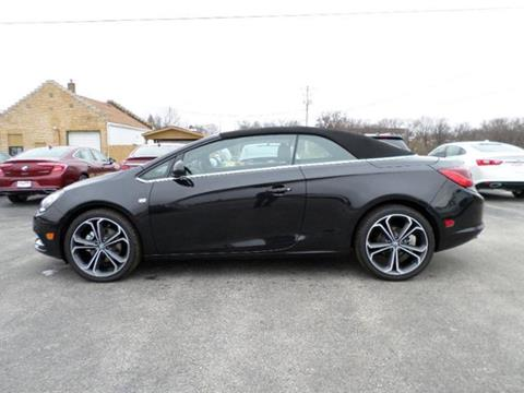 2016 Buick Cascada for sale in Manchester IA