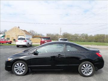 2009 Honda Civic for sale in Manchester, IA