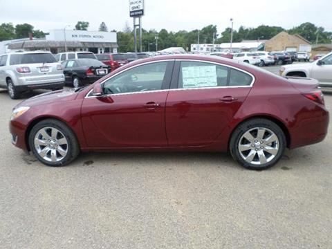 2017 Buick Regal for sale in Manchester, IA