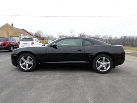 2010 Chevrolet Camaro for sale in Manchester, IA