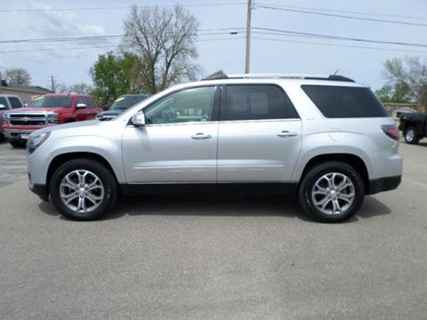 2015 GMC Acadia for sale in Manchester, IA