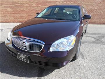 2008 Buick Lucerne for sale in Hays, KS