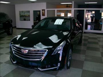 2017 Cadillac CT6 for sale in Hays, KS