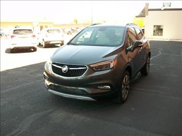 2017 Buick Encore for sale in Hays, KS