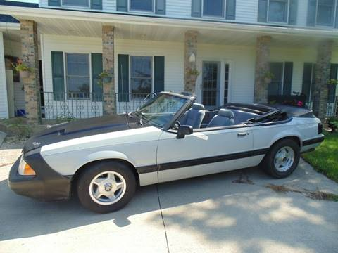 1989 Ford Mustang for sale in Rochester, MN