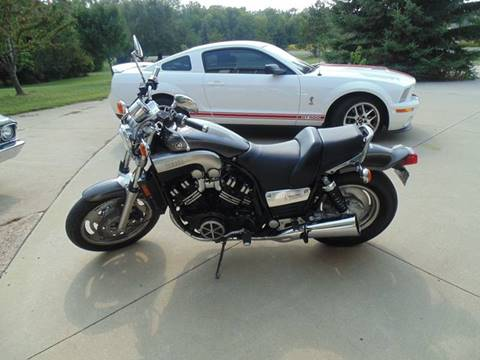 2002 Yamaha Vmax for sale in Rochester, MN