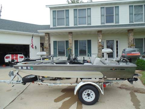 1986 Star Lite Fish   n    Sport for sale in Rochester, MN