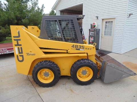 2003 Gehl 4835 for sale in Rochester, MN