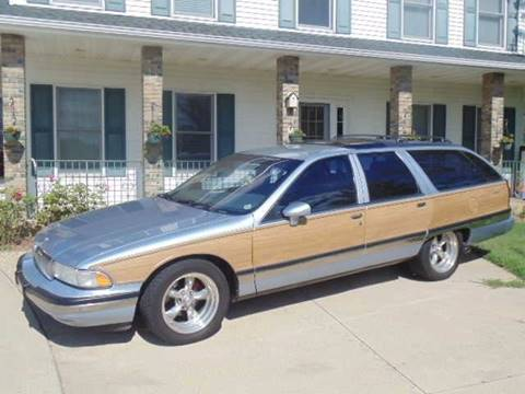 1994 Buick Roadmaster for sale in Rochester, MN