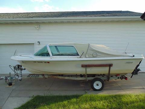 1972 Aristo Craft 19 Chris Craft for sale in Rochester, MN