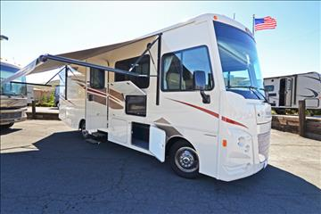 2018 Winnebago Vista 27PE