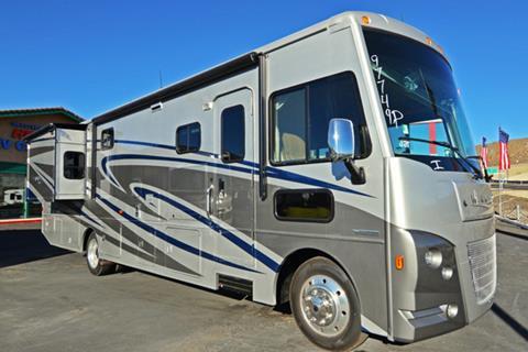 2017 Winnebago Vista LX 35F for sale in Carson City, NV