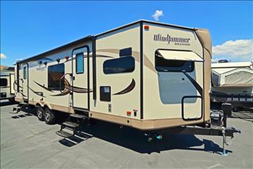 2017 Forest River Rockwood Windjammer 3008W for sale in Carson City, NV