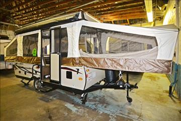 2017 Forest River Rockwood Tent Camper 2318G for sale in Carson City, NV