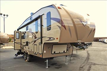 2017 Forest River Rockwood Signature Ultra Lite  for sale in Carson City, NV