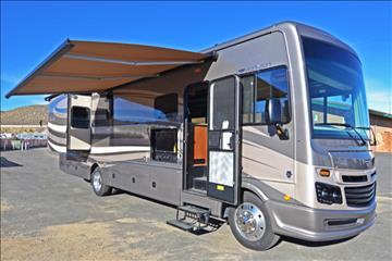 2017 Fleetwood Bounder 35K for sale in Carson City, NV