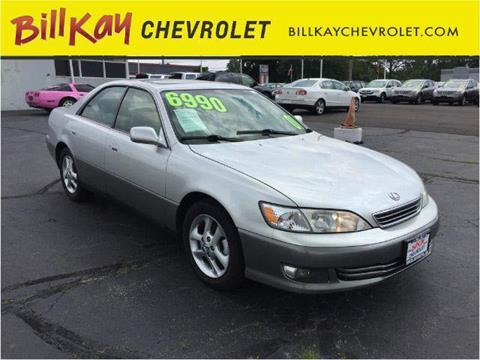 2001 Lexus ES 300 for sale in Downers Grove, IL