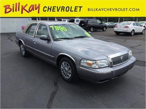 2006 Mercury Grand Marquis for sale in Downers Grove, IL