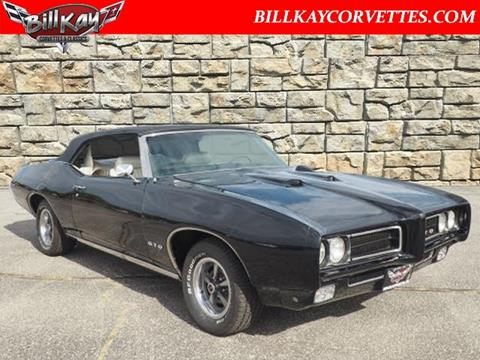 1969 Pontiac GTO for sale in Downers Grove, IL