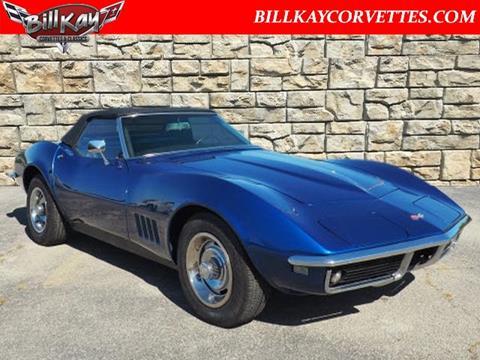 1968 Chevrolet Corvette for sale in Downers Grove, IL