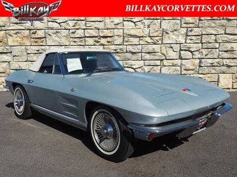 1964 Chevrolet Corvette for sale in Downers Grove, IL