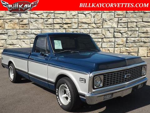1972 Chevrolet C/K 10 Series for sale in Downers Grove, IL