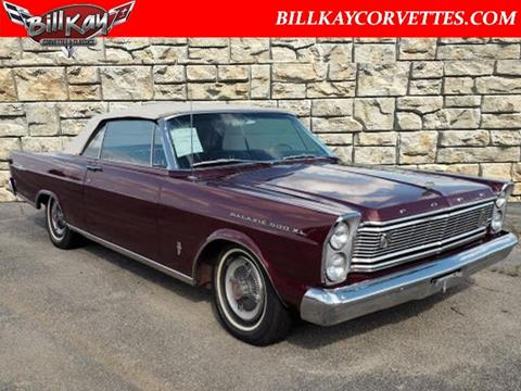1965 Ford Galaxie for sale in Downers Grove, IL
