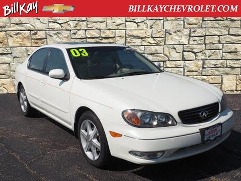 2003 Infiniti I35 for sale in Downers Grove, IL