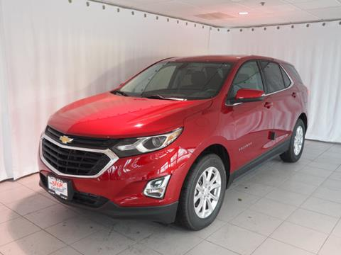 2018 Chevrolet Equinox for sale in Downers Grove, IL