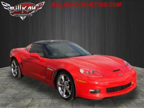 2011 Chevrolet Corvette for sale in Downers Grove, IL