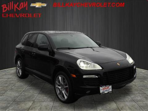 2010 Porsche Cayenne for sale in Downers Grove, IL