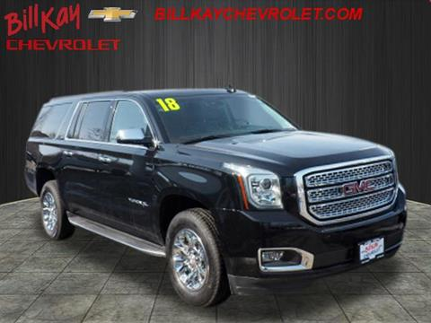 2018 GMC Yukon XL for sale in Downers Grove, IL