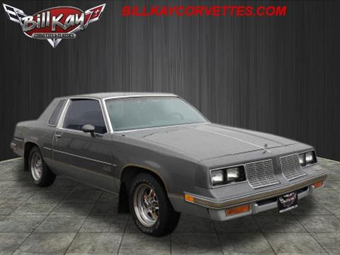 1985 Oldsmobile Cutlass Salon for sale in Downers Grove, IL