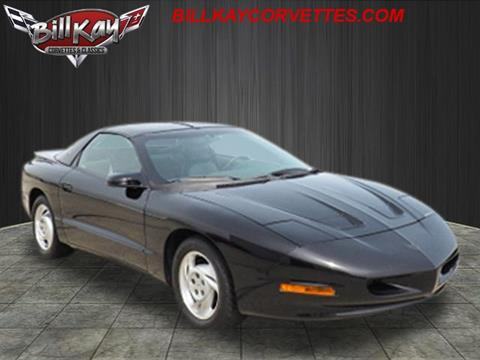 1994 Pontiac Firebird for sale in Downers Grove, IL