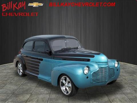 1941 Chevrolet Master Deluxe for sale in Downers Grove, IL